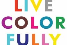 words to live by / by Jennifer Waycott