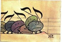 Music humor.... / by Anne