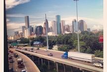 Entertainment Around Houston