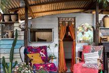 Caravanas / En esta carpeta, podrás encontrar caravanas alucinantes, llenas de color y todas diferentes!!!!