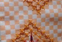 costura y bordados