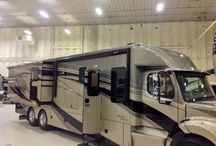 Equine RV / Equine RV for horse trailers. Tow capacity of 30,000 pounds.