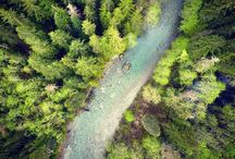 Drone Photography Grids / This board will showcase the drone footage of photographers worldwide.