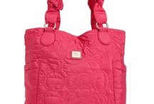Bags, Bags and More Bags / by Lesley Grossman