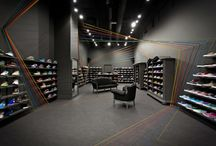 Retail Benchmarks / by Wests Design
