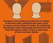 Hair sheets