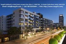 Navgrih Buildwell Pvt. Ltd. / Navgrih Buildwell is a real estate company in noida which provides India's most trusted 3 bhk flat, 2 bhk flats in noida extension.
