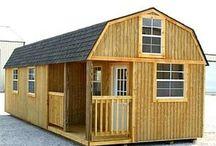Mini házak
