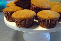 Food-Baked goodies