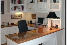 Birou acasă