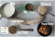 Post Pregnancy Diet & Nutrition