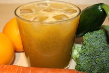 Juicing / by Linda Juhl