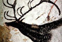 paleolithic painting