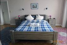 Delightful Montgomery Apt - Master Bedroom