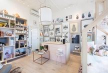 norsu shop Nov 2014 / A series of images from our new store at 356 Wattletree Rd, Malvern East Vic, Australia