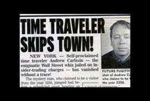 Time Traveler - Reincarnation