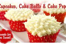 Cakes :D