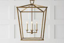 Lighting ideas 31 Everett