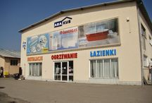 ABAKUS - Instalacje, Ogrzewanie, Łazienki