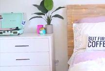 Lola Bedroom