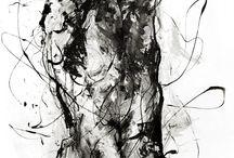 Agnes Cecile / Silvia Pelissero's (agnes cecile) artwork