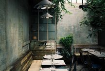 cafes n restaurants