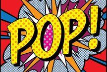 L♥VE POP ART
