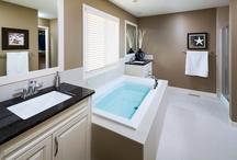 Cedarglen Homes Bathrooms