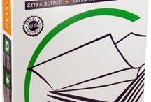 papel a4 80 gramos