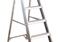 Industrial Ladders / Industrial ladders; Ladders are well known to us how they help and other benefits. So make it possible with the help of www.globalois.com