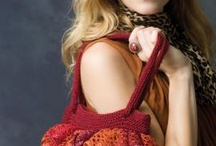 Knitty Stuff - Bags and Purses