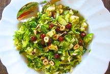 Veggie side dishes  / Thanksgiving