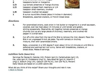 Recipes for Wedding / Food ideas for Luke and Joni's wedding at Pearl Beach