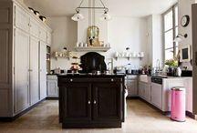 Kitchen / by Regina Rousseau