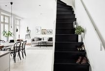 My Home: StairCase