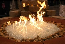 Fire and Ice Party Inspiration