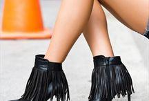 Ayakkabı // Shoes