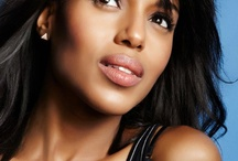 Kerry Washington :Style Crush / Kerry Washington Style  #KerryWashington #KerryWashingtonstyle, #Scandalsfashion