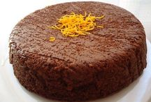 tortas para diabeticos