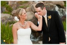 R&D Weddings / Some personal favorites from our wedding portfolio :-) http://ryananddenise.com/  Wedding Photography | Arizona Wedding Photographers