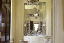 Water Closet / by Style Sovereign
