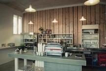 earthship...coffee