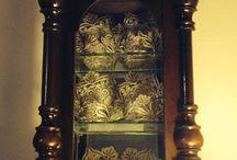 Antique clocks / by David Price