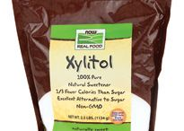 xylitol recipes