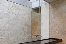 Ideas for outdoor bathroom