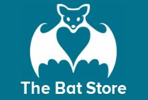 Books / Check out the latest bat gear at the Bat Store! Get your #SAVETHEBATS campaign T-shirts, bat houses, and much, much more!   Visit us at www.batstore.org.