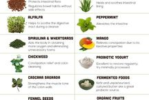 food to eat for good colon and intestine