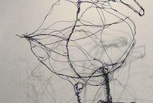 Solderen / Brainstorm voor soldeerideeën.