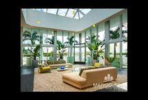Atrium Condos, Miami FL / Atrium Condos, Miami FL