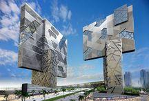 Art+ Architecture / by Cabbito